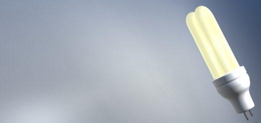 Light bulb. Photo credit: Macin Smolinski