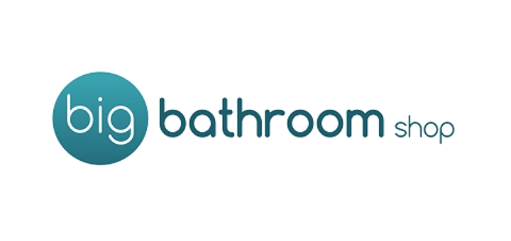 Big Bathroom Shop logo