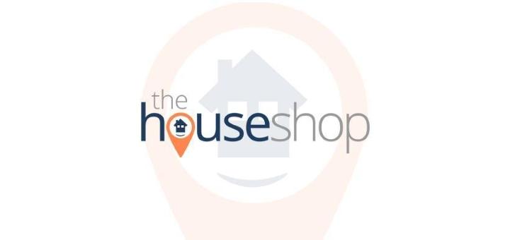 The House Shop logo