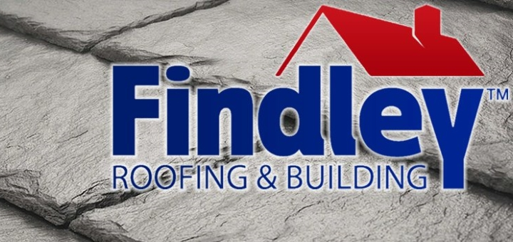 Findley Roofing & Building logo