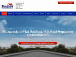 Findley Roofing and Building