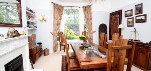 An attractively presented property to rent in York. Photo credit: Linley & Simpson