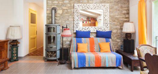 Interior design ideas from Baytree Interiors