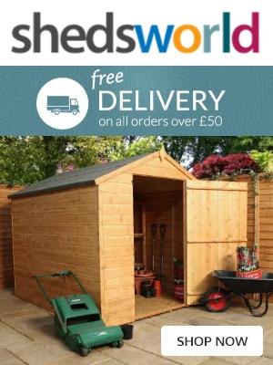 Shop at ShedsWorld