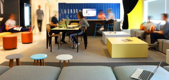 Modern, quality student accommodation. Photo credit: Student Furniture