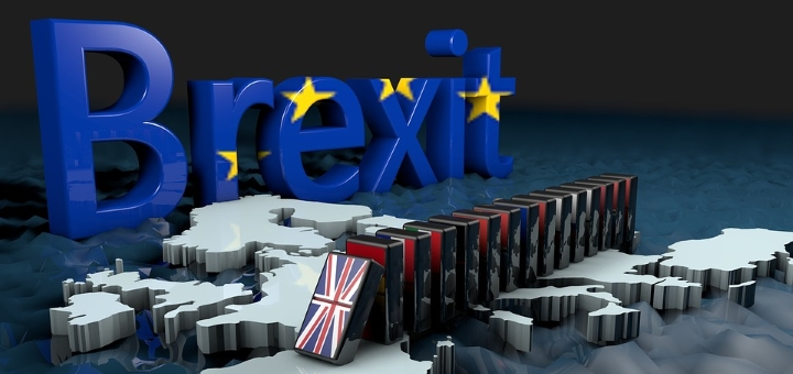 How is Brexit impacting on house prices?