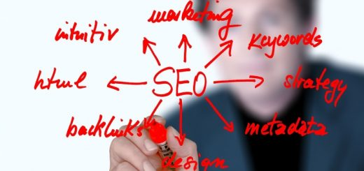 SEO considerations. Photo credit: Gerd Altmann