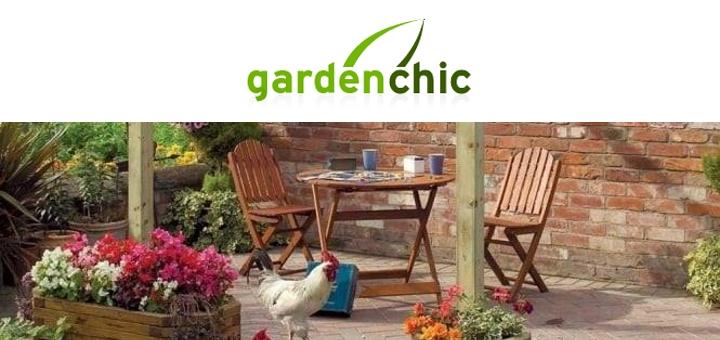 Garden Chic logo