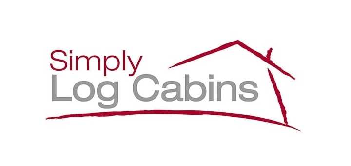 Simply Log Cabins logo