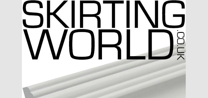 Skirting World logo
