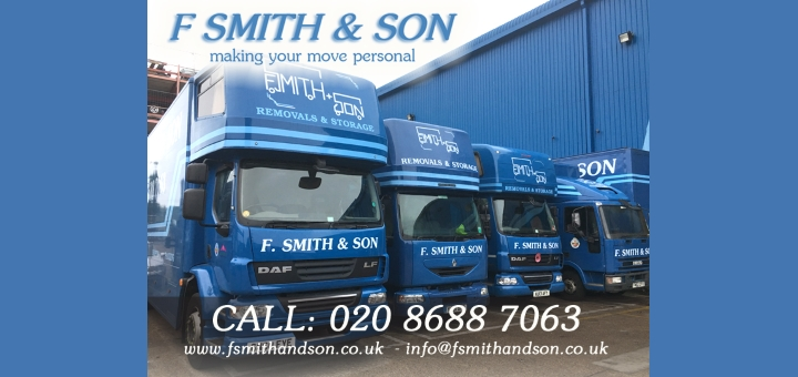 F Smith & Son logo