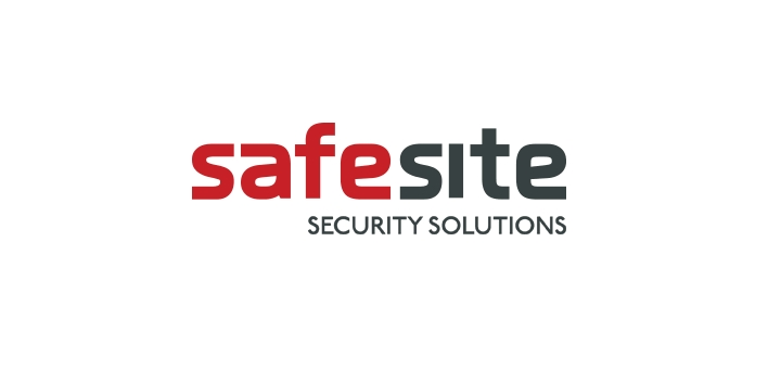 Safesite Security Solutions logo
