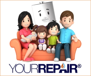 Get boiler cover from YourRepair