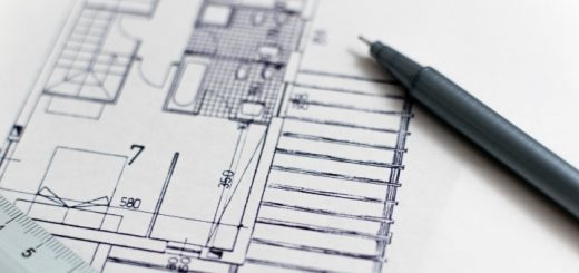 Drawing up your renovation plan can be the easy bit - it's once work starts that you can encounter issues. Photo credit: Lorenzo Cafaro