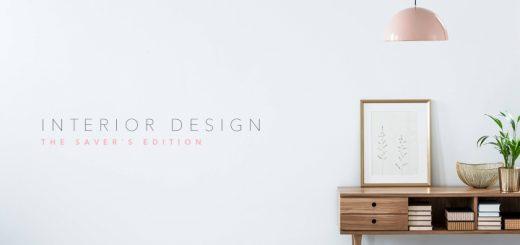 The interior design guide from MyVoucherCodes