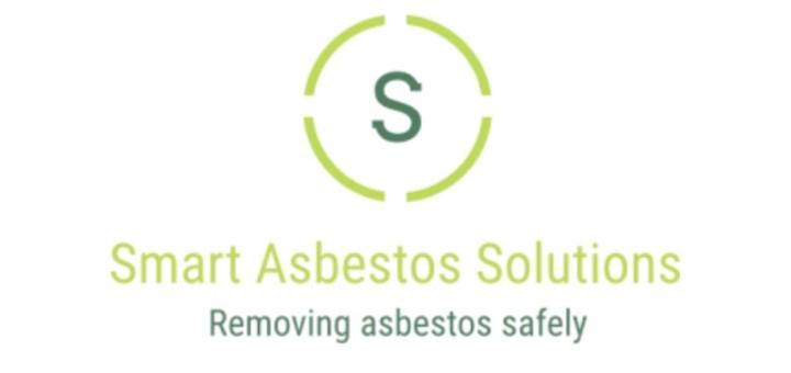 Smart Asbestos Solutions logo