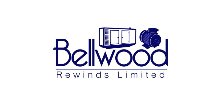Bellwood Rewinds logo