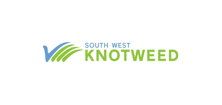 South West Knotweed logo