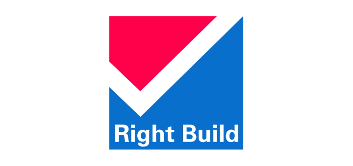 Right Build Group logo