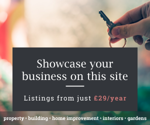 Showcase your business on this site from just £29