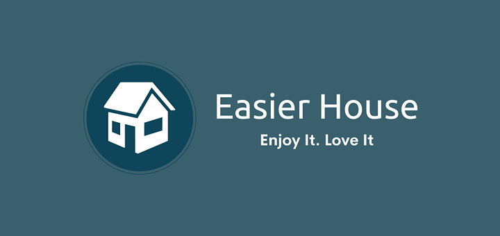 Easier House logo