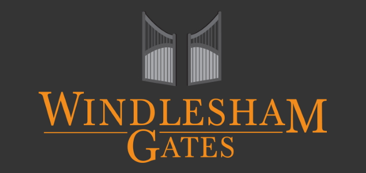 Windlesham Electric Gates logo