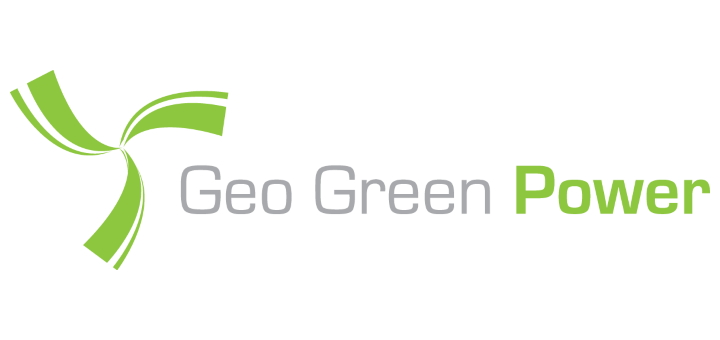Geo Green Power logo