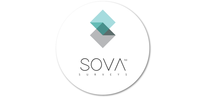 Sova Surveys logo