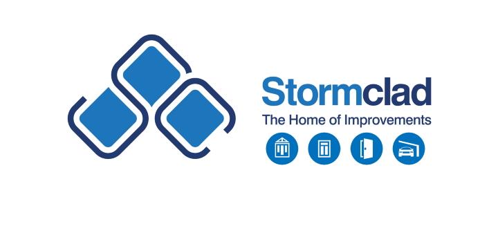 Stormclad logo