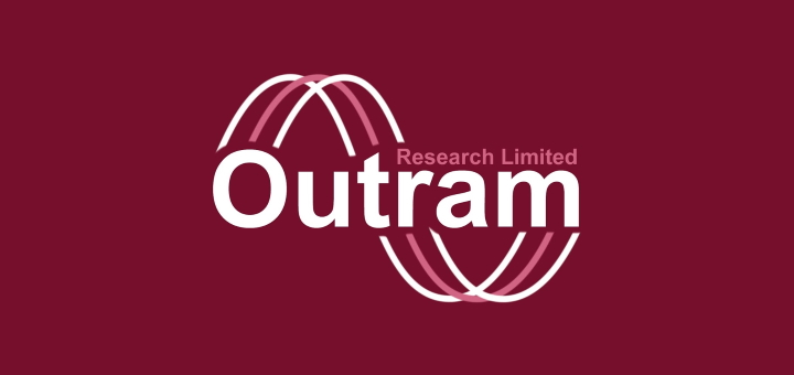 Outram Research Ltd logo