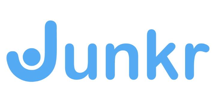 Junkr logo