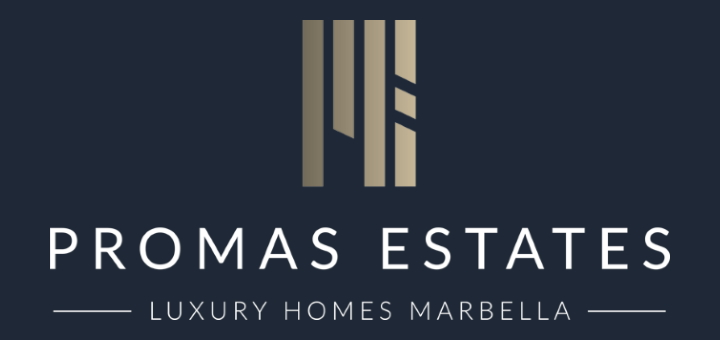 Promas Estates logo