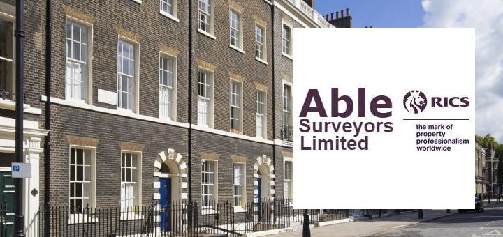 Able Surveyors Limited logo