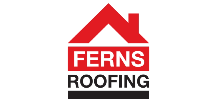 Ferns Roofing logo