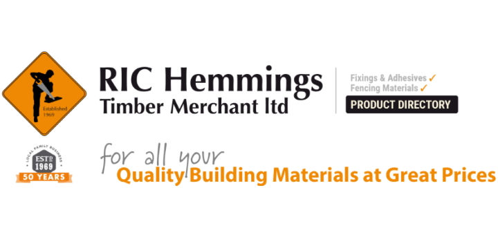 RIC Hemmings logo