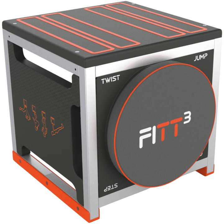 FITT Cube from Argos